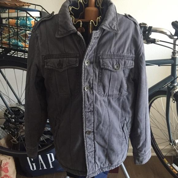 0a4cfa210befa Mossimo Supply Co. Jackets   Coats