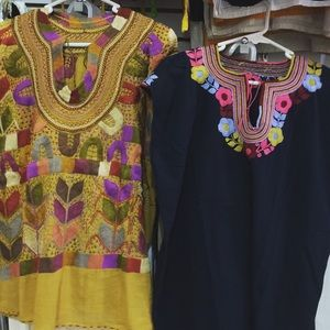 Brand New Mexican blouse