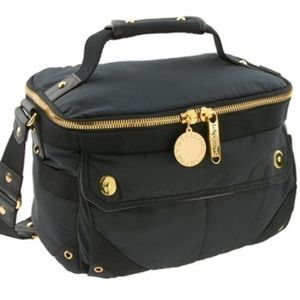 Stella McCartney for Lesportsac Canteen Bag Black
