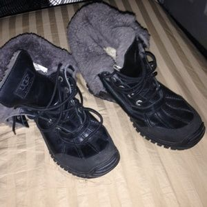 Authentic Ugg Snow boots