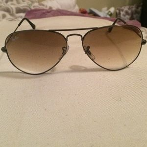 Ray-Ban Other - Authentic Ray-Ban Aviator