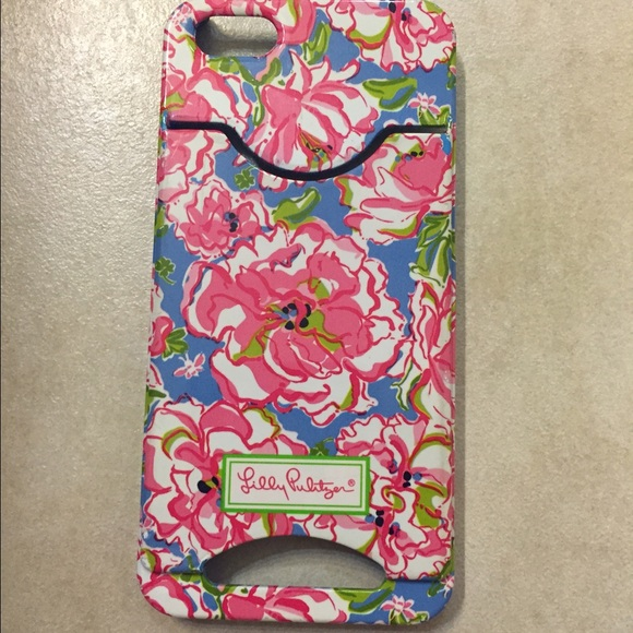 Lilly pulitzer iphone 5s case with card slot lasseters casino health club