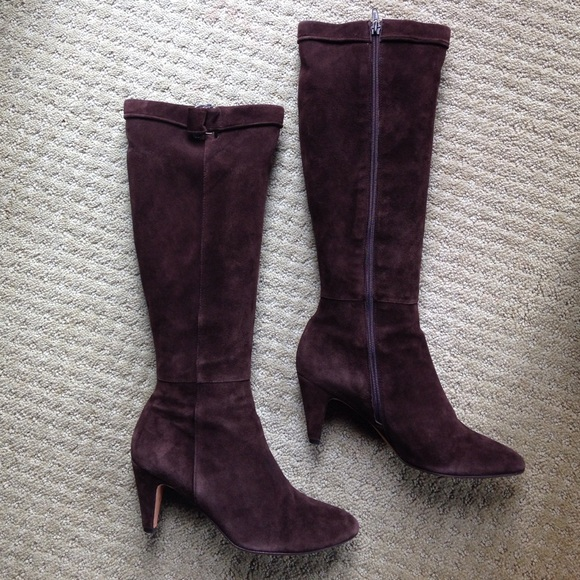 5c021990c91aec Vero Cuoio brown suede boots. M 55ae953372c9c53cfe01e0c7