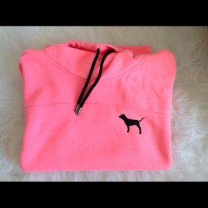 PINK Victoria's Secret Tops - PINK by Victoria's Secret pullover