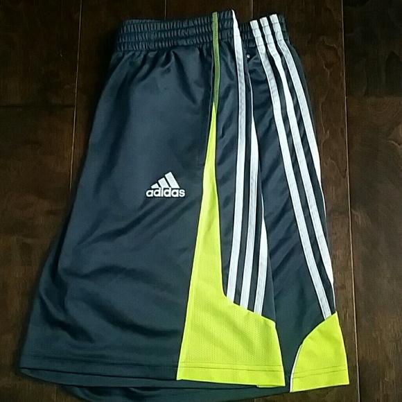 adidas shorts herren
