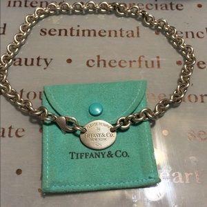 Tiffany and co