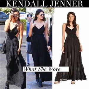 Dresses & Skirts - Kendall Jenner Dress- MUST HAVE!