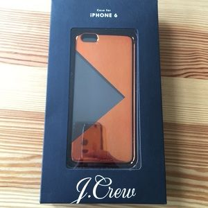 J Crew iPhone 6 Case