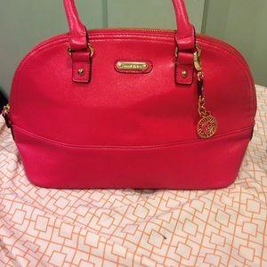 Anne Klein Handbags - Hot Pink Anne Klein Bag💗