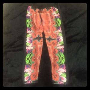 Clover Canyon Pants