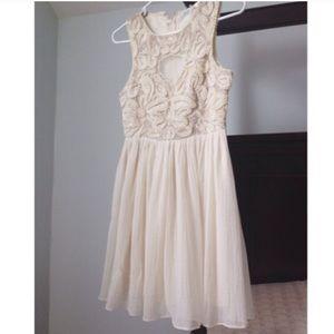 Beautiful high end dress