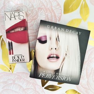 NARS Accessories - Sephora & Ulta Birthday Gifts BNIP