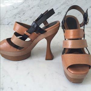 Marni heels