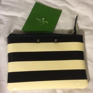 Kate spade mini wallet / pouch / holder