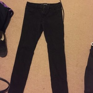 ✨ sold ✨ American eagle super stretch jeggings