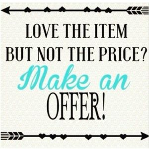 Other - Deals!