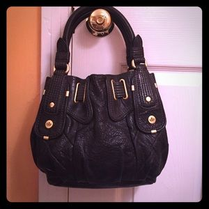 Juicy Couture Black Handbag