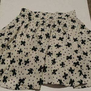 Dresses & Skirts - Delias Bowtie Skirt