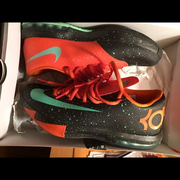 KD VI Like New Box Kept Size 8 Men & 31% off Nike Other - KD VI Like New Box Kept Size 8 Men from ... Aboutintivar.Com