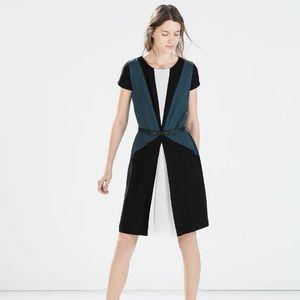 Zara Dresses & Skirts - Zara dress with belt