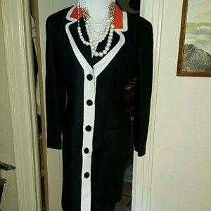 Albert Nipon Dresses & Skirts - Vintage designer Albert Nipon dress