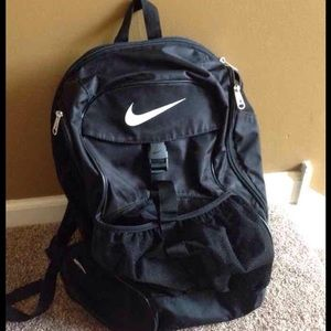 Nike Soccer Backpack