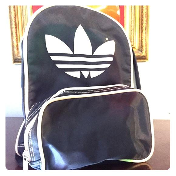 vintage adidas backpack Sale