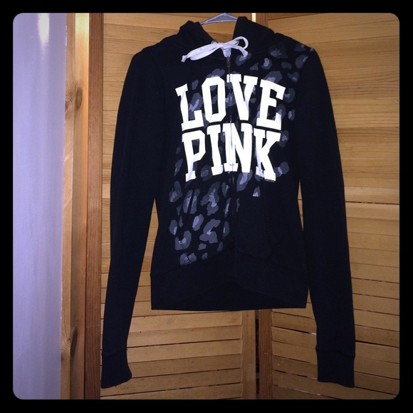 Pink Victorias Secret Jackets  Coats  Love Pink -7487