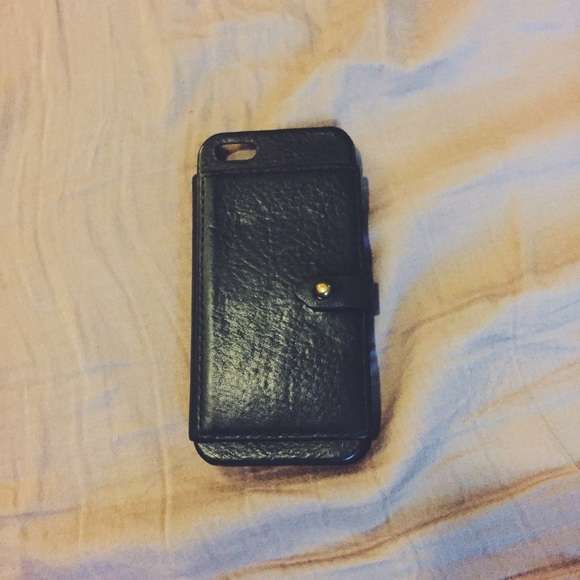 madewell iphone case 57 madewell other madewell leather wallet iphone 5 12603