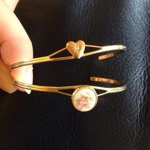 Other - Small, Gold Children's Bracelets