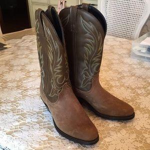 Laredo Shoes - Brand New Laredo Cowboy Boots!