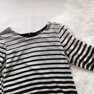 Forever 21 Tops - Forever 21 Polyester Striped Top