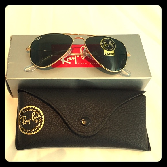 fed24e52dddd7f Ray-Ban Extra Small Aviator