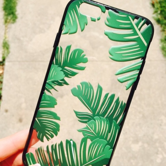 phone cases iphone 6 leaves