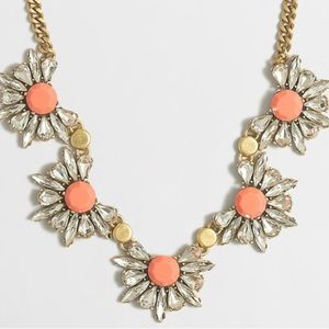 🍁SALE J.crew Firefly Gemstone Necklace