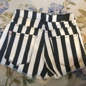 Urban Outfitters Other - BDG striped cheeky shorts never worn