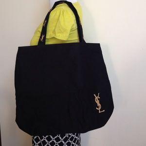 ysl bag sale uk - 60% off Yves Saint Laurent Handbags - Yves Saint Laurent canvas ...
