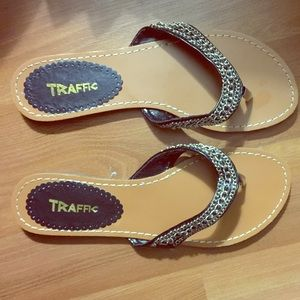 Traffic Shoes - 🌻 Brand New Sandals