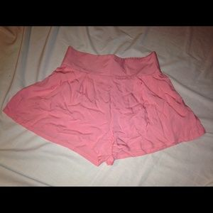 New look shorts size S stretches