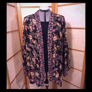 Jackets & Blazers - Adorable kimono style jacket