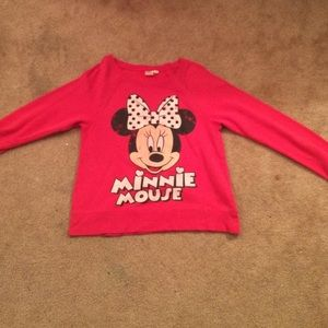 Outerwear - Disney Minnie Mouse sweatshirt