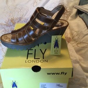 Fly London Shoes - 🆕FLY LONDON platform wedges    (Details below)