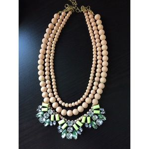 David Aubrey Statement Necklace