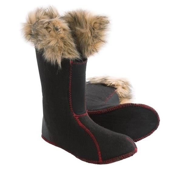 Sorel Boot Liners >> Joan Of Arctic Innerboot Liner Nwt