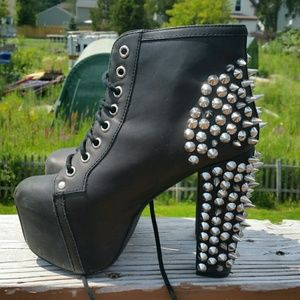 Jeffrey Campbell Shoes - Jeffrey Campbell Lita Spike