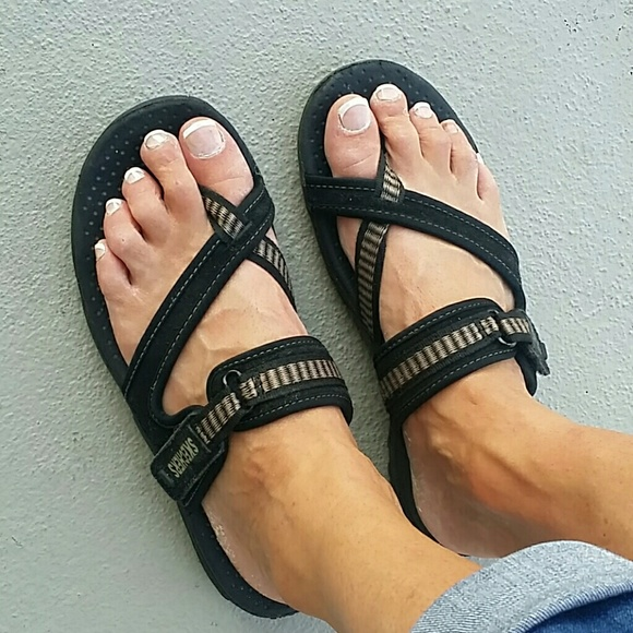 d0d15a52d36 Skechers Outdoor Lifestyle sandals. M 55cd2419b909cf71600068f5