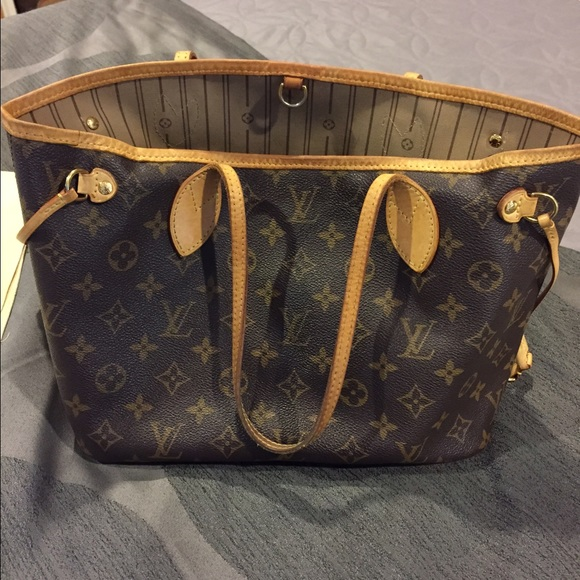 used louis vuitton bags