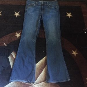 ⭐️ SOLD ⭐️ NWOT American eagle jeans