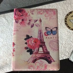 Accessories - iPad Air 360 rotating case