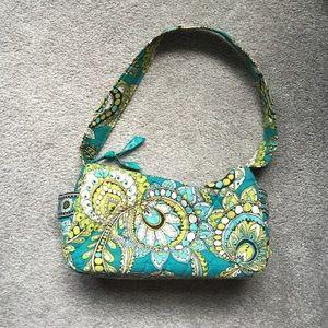 Vera Bradley shoulder purse